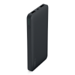 Belkin Pocket Power 10K power bank Black Lithium Polymer (LiPo) 10000 mAh