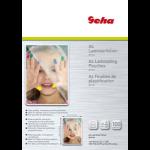 Geha 00093762 laminator pouch 100 pc(s)