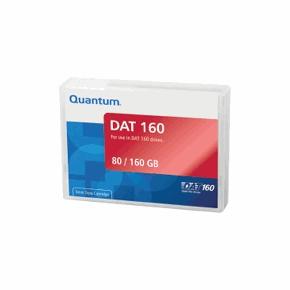 Quantum MR-D6MQN-01 blank data tape DDS 80 GB 8 mm