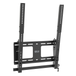 "Tripp Lite DWTPSC4555M flat panel wall mount 55"" Black"