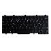 Origin Storage N/B Keyboard E5420 UK Layout - 84 Keys Non-Backlit Single Point