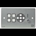 SY Electronics SY-KP4NV-BA matrix switch accessory