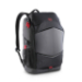 "DELL Pursuit Backpack 43.2 cm (17"") Black,Grey,Red"