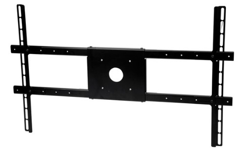 Peerless MOD-UNL flat panel ceiling mount Black