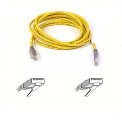 Belkin Patch Cable Cross Wired 15m