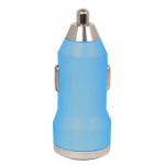 Urban Factory CCD03UF Auto Blue mobile device charger