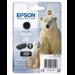Epson Polar bear Cartucho 26 negro (etiqueta RF)