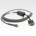 Zebra CBA-R11-C09ZAR bar code reader's accessory