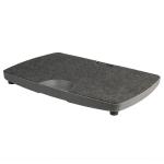StarTech.com BALBOARD foot rest Grey