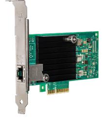 Intel X550T1BLK adaptador y tarjeta de red Ethernet 8000 Mbit/s Interno