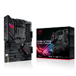 ASUS ROG STRIX B550-I GAMING Socket AM4 mini ITX AMD B550