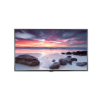 "LG 65UH5B signage display 165.1 cm (65"") 4K Ultra HD Digital signage flat panel Black"