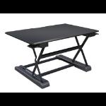 Multibrackets 7765 desktop sit-stand workplace