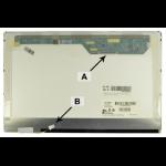 2-Power 14.1 WXGA 1280x800 CCFL1 Glossy Screen - replaces N141L1-L03