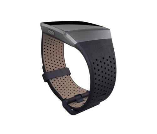 Fitbit FB-164LBNVS Black