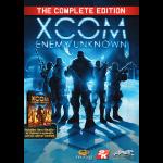 Feral XCOM: Enemy Unknown - The Complete Edition Mac Basic+DLC Mac DEU Videospiel