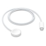 Apple Watch Magnetic Fast Charger to USB-C Cable (1m)