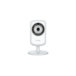 D-link DCS-933L Day/ Night Cloud Camera- EU plug