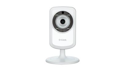 Wireless Network Camera Dcs-933l/e