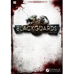 Daedalic Entertainment Blackguards, PC Basic PC DEU Videospiel