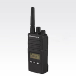 Zebra XT460 two-way radio 8 channels 446.0 - 446.1 MHz
