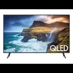 """Samsung QN82Q70RAFXZA TV 81.5"""" 4K Ultra HD Smart TV Wi-Fi Black"""