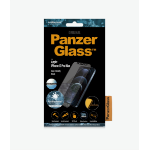 PanzerGlass Apple iPhone 12 Pro Max Edge-to-Edge Anti-Glare Anti-Bacterial