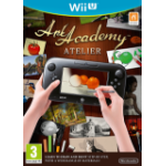 Nintendo Art Academy: Atelier Basic Wii U video game