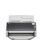 Fujitsu fi-7460 ADF + Manual feed scanner 600 x 600 DPI A3 Grey, White