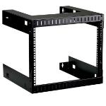 Black Box RMT993A rack cabinet 8U Wall mounted rack