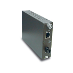 Trendnet TFC-110MM network media converter 200 Mbit/s 1300 nm Multi-mode Grey