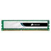Corsair 2GB 1X2GB DDR3-1333 240PIN DIMM Memory 2GB DDR3 1333MHz memory module