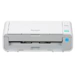 Panasonic KV-S1026C-U ADF scanner 600 x 600DPI A4 White scanner