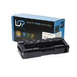 Click, Save & Print Remanufactured Ricoh 406094 Black Toner Cartridge