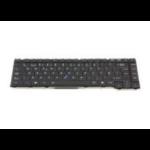 Toshiba K000110490 notebook spare part Keyboard