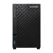 Asustor AS3202T NAS Ethernet LAN Black storage server