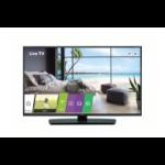 "LG 55UT340H0UA hospitality TV 55"" 4K Ultra HD Black 20 W"