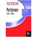 Xerox Performer 80 A4 White Paper printing paper A4 (210x297 mm) 500 sheets