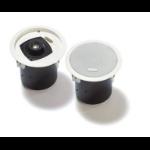 Bosch F.01U.079.383 loudspeaker 2-way White Wired 30 W