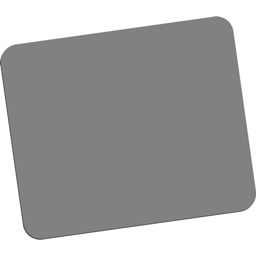 Fellowes 29702 Silver mouse pad