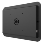 "Maclocks Rokku 9.7"" Black tablet security enclosure"