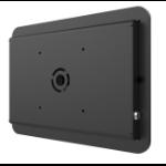 """Maclocks Rokku soporte de seguridad para tabletas 24,6 cm (9.7"""") Negro"""