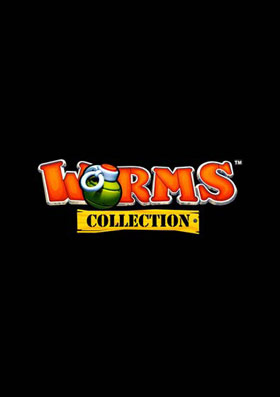 Nexway Worms Collection vídeo juego PC/Mac/Linux Coleccionistas Español