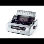 OKI ML5591eco 473cps 360 x 360DPI dot matrix printer
