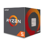 AMD Ryzen 5 1600x processor 3,6 GHz Box 16 MB L3