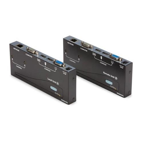 StarTech.com USB VGA KVM Console Extender over CAT5 UTP (500 ft)