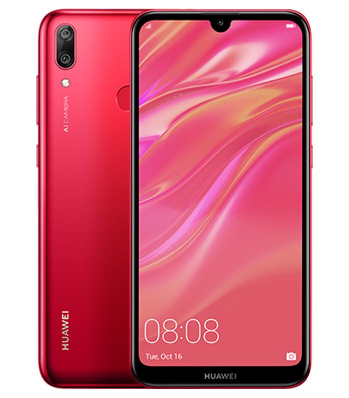 Huawei Y7 2019 15.9 cm (6.26