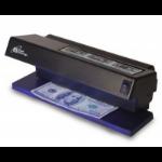 Royal Sovereign RCD-1000 counterfeit bill detector Black