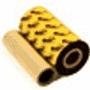 """Wasp WXR 4.33"""" x 820' Resin Barcode Ribbon printer ribbon"""