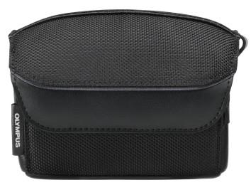 Olympus E0480336 camera case Black